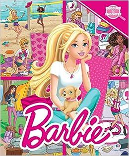 Barbie Procure E Encontre Kathy Broderick 9788538073260 Amazon