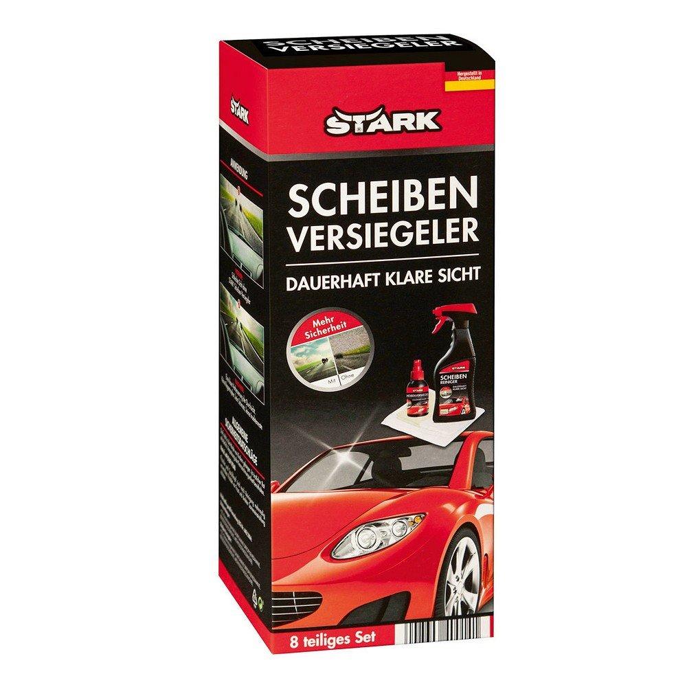 STARK 40014 Scheiben-Versiegelungs-Set, 8-Teilig Stark GmbH