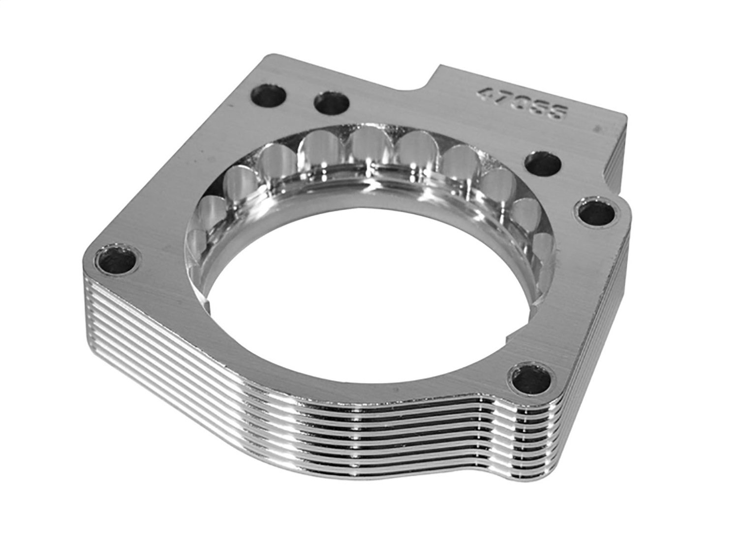 aFe Power Silver Bullet 46-38006 Toyota Throttle Body Spacer AFE Filters
