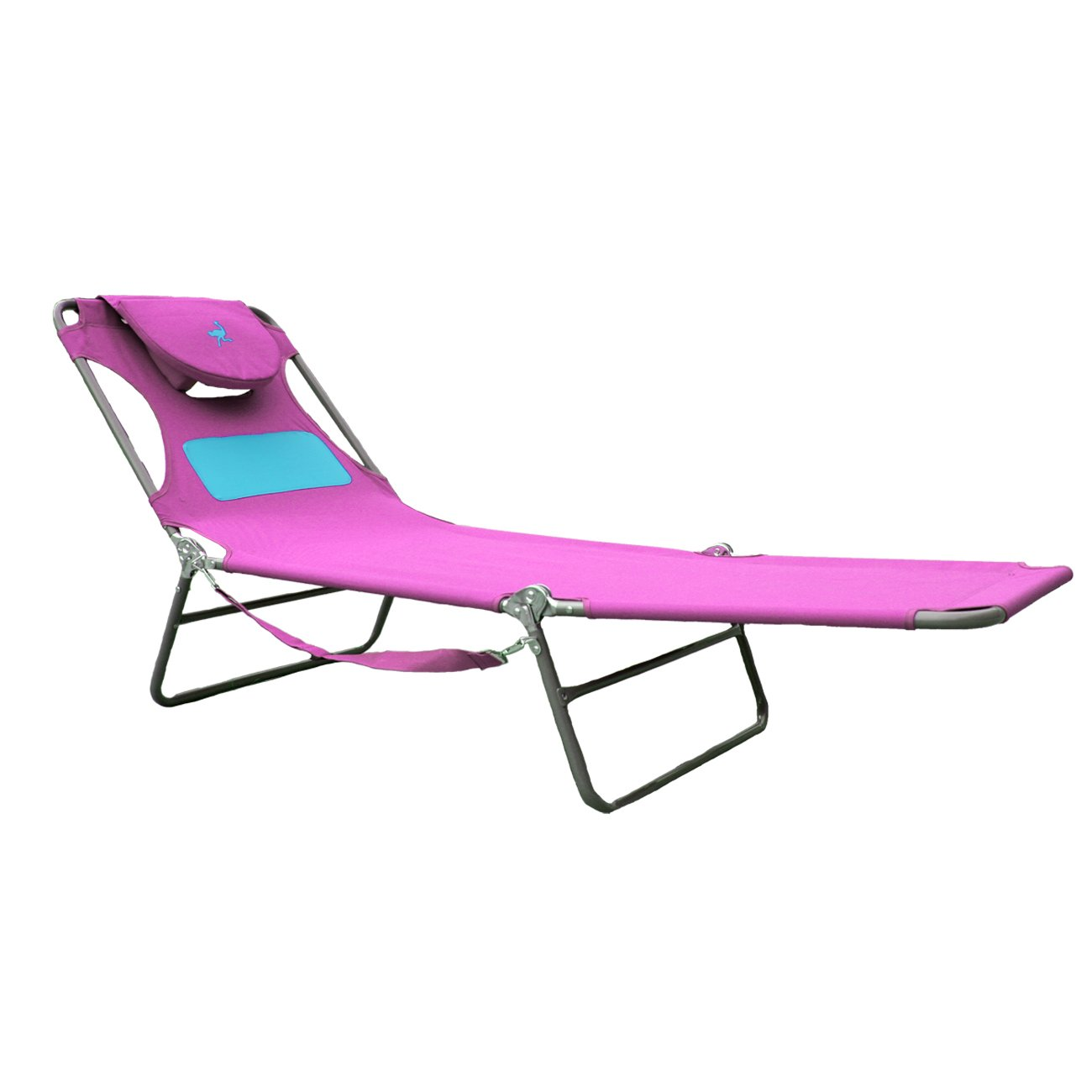 Excellent Ostrich Ladies Comfort Lounger Pink Pdpeps Interior Chair Design Pdpepsorg