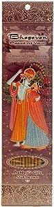 Incense Sticks Bhagavan - Patchouli and Vetiver