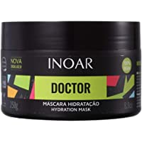 Mascara Doctor Hidratacao 250 Gr, INOAR