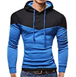 Next Class Men's Novelty Color Pullover Hoodies Sports Outwear