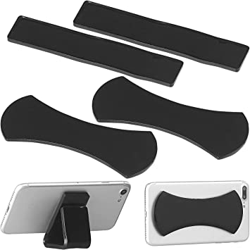 Callstel Haftpad 4er Set Anti Rutsch Pads Für Elektronik