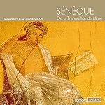 De la tranquillité de l'âme |  Sénèque