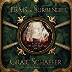 Terms of Surrender: The Revanche Cycle, Book 3 | Craig Schaefer