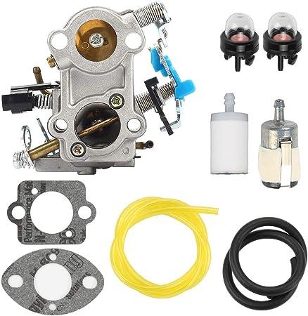 Amazon.com: Mannial 544883001 WTA-29 Carburetor Carb fit ...