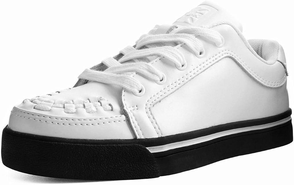 Amazon.com | T.U.K. Shoes A9382 Unisex