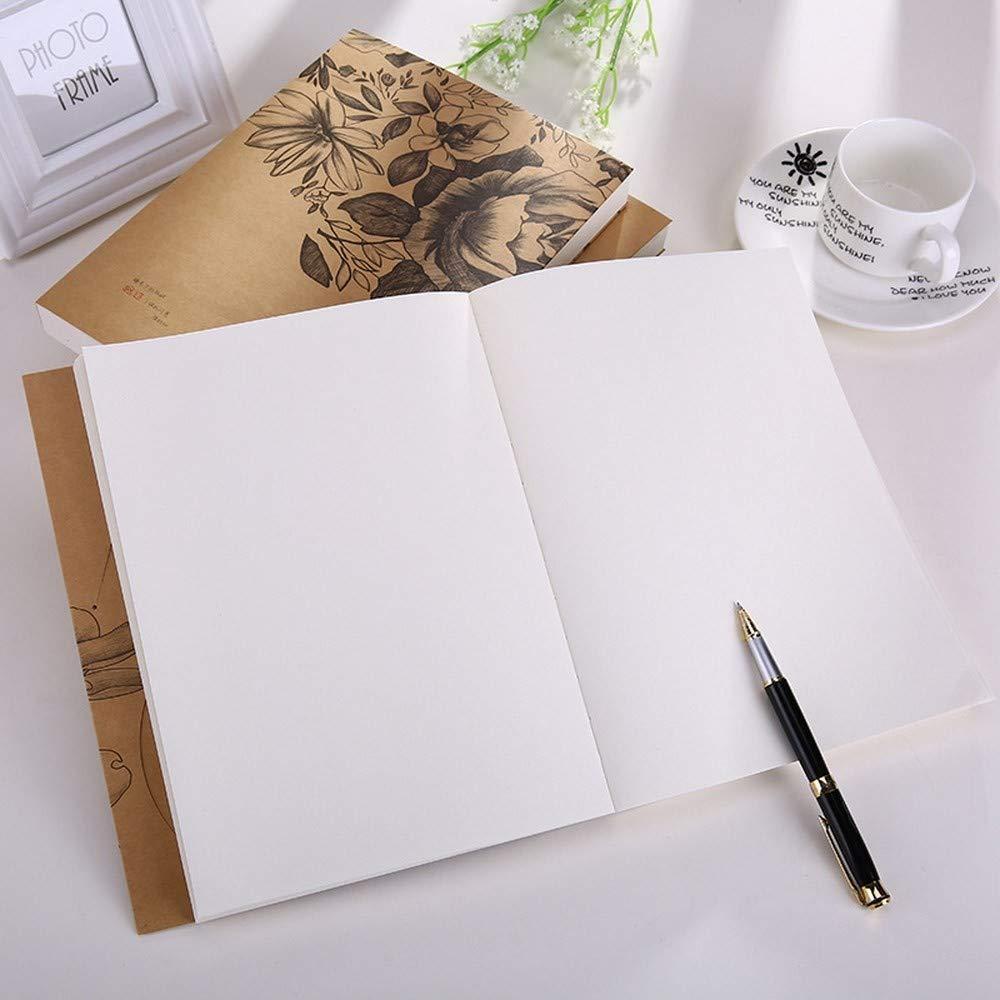 YWHY Cuaderno