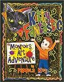 Kitty Fantastic in Monroe's Art Adventure