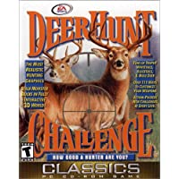 Deer Hunt Challenge - PC