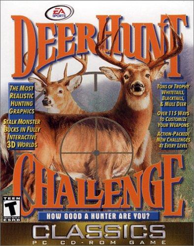 Deer Hunt Challenge - PC