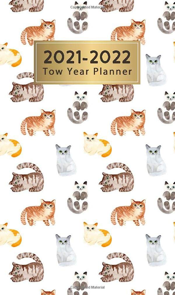 Ndsu Calendar 2022.Monthly Pocket Planner 2021 2022 24 Month Calendar For Purse Cute Cats Design 2 Year Organizer From January 2021 Up To December 2022 Small Planner 2021 2022 Calenders Planners Personal Organizers Execusource Address Books