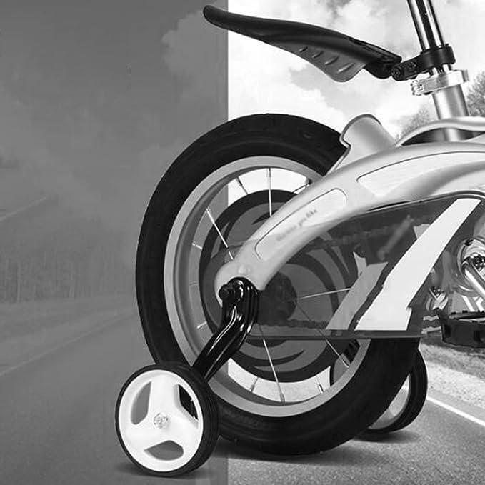 ... y niñas bicicletas para niños niños de 3/6/8 años de edad, ciclismo bicicletas de tres ruedas para niños individuales, aleación de magnesio bicicletas ...