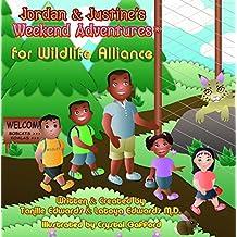 Jordan & Justine's Weekend Adventures: Wildlife Parts 1 & 2