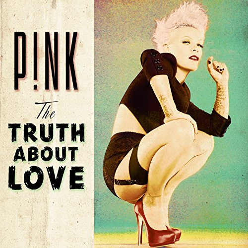 Vinilo : Pink - The Truth About Love [Explicit Content] (2 Disc)