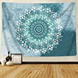 Sumner Tapestry Mandala Tapestry Wall Hanging Bohemian Mandala Wall Tapestries for Home Decor
