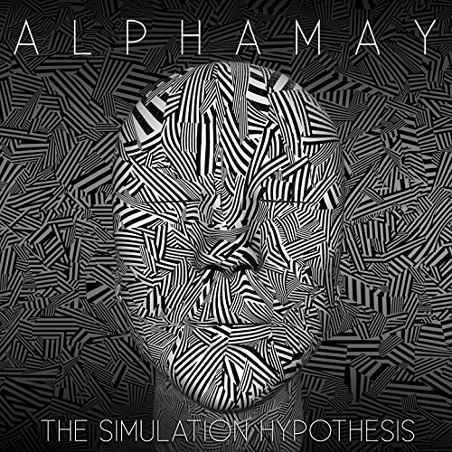 Alphamay-The Simulation Hypothesis-CD-FLAC-2017-AMOK Download