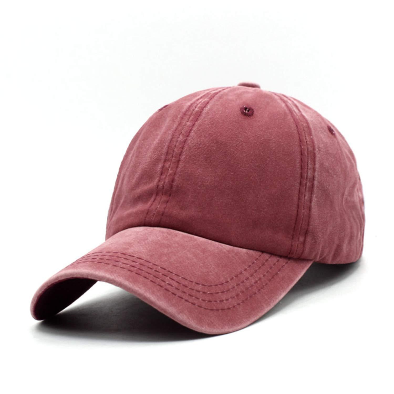 3405064f1ec Amazon.com  LONIY Brand Fashion Women Baseball Cap Men Snapback Caps Bone  Hats for Men Solid Casual Plain Flat Gorras Hat  Clothing