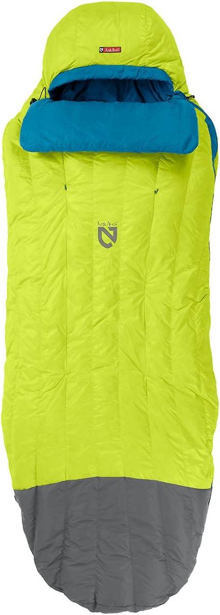 Nemo Men s Disco Insulated Down Sleeping Bag 15 30 Degree