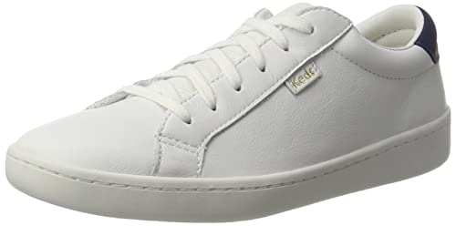0554a30b Keds Ace Core Leather - Zapatos Mujer: Amazon.es: Zapatos y complementos