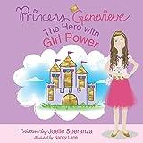 Princess Genevieve: The Hero with Girl Power