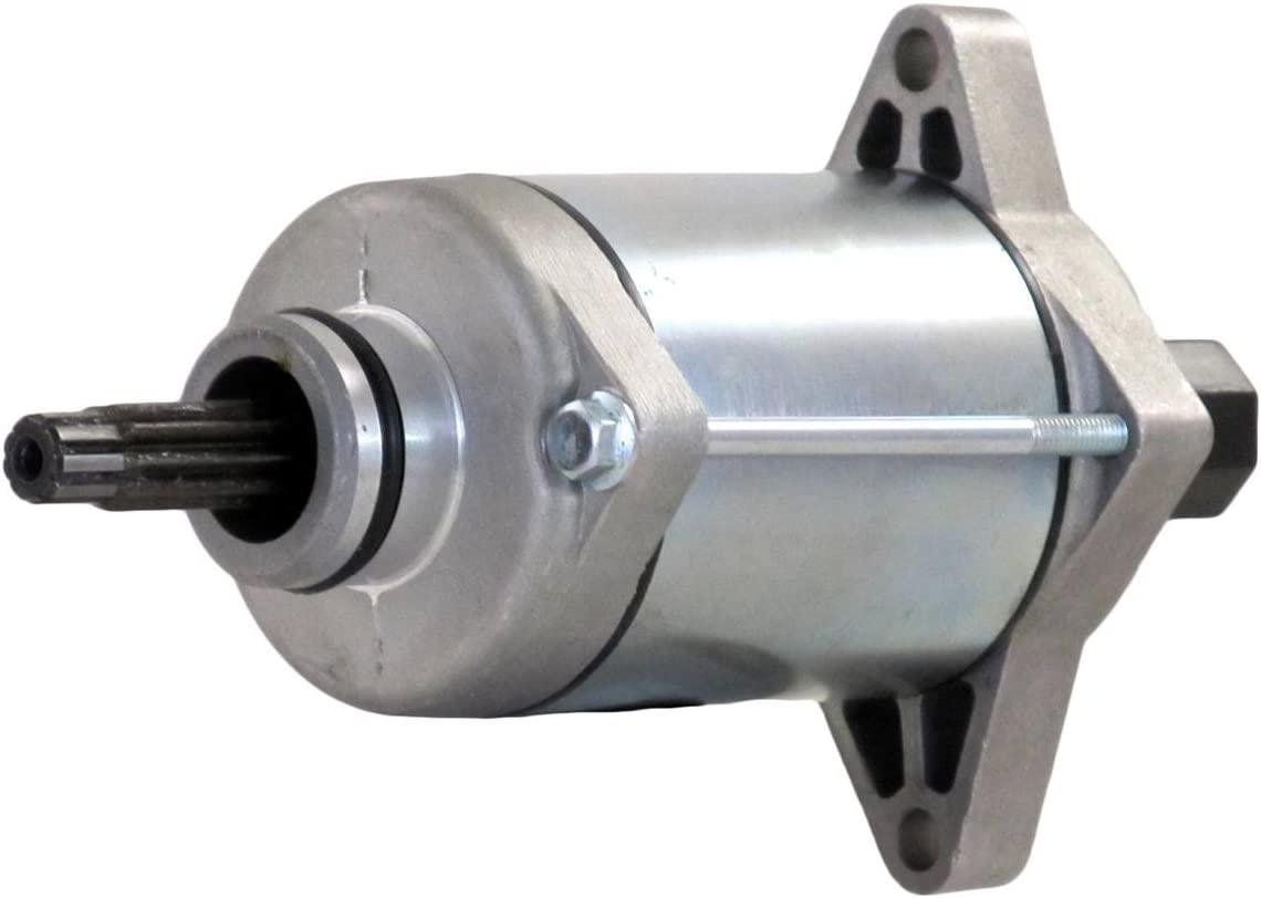 HONDA 31200-HR0-F01 STARTER MOTOR ASSY.