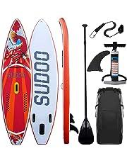 Tablas Hinchables De Paddle Surf Amazon Es 2018