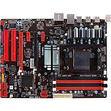 Biostar TA970XE Descargar Controlador