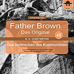 Das Verbrechen des Kommunisten (Father Brown - Das Original 48)