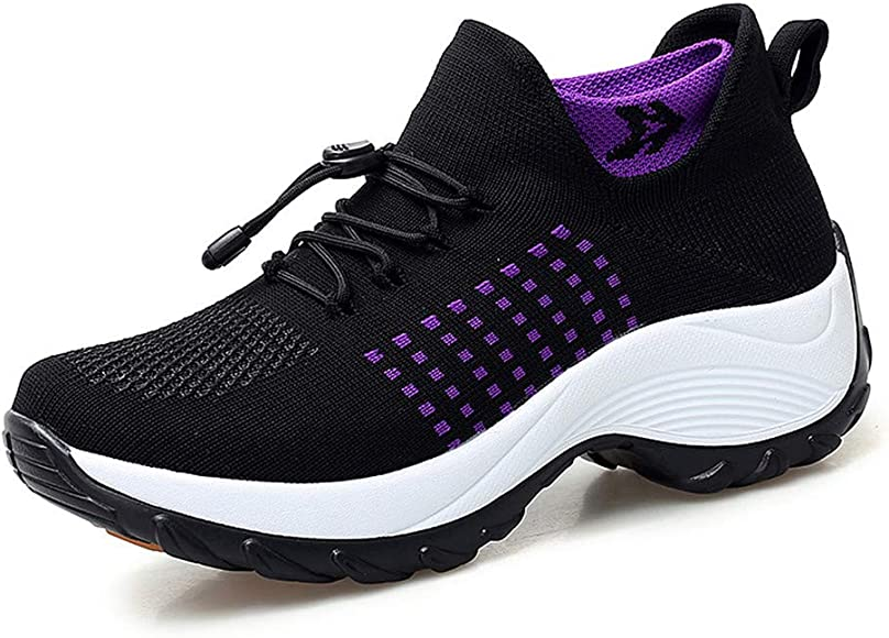Walking Shoes for Women Wide Fit