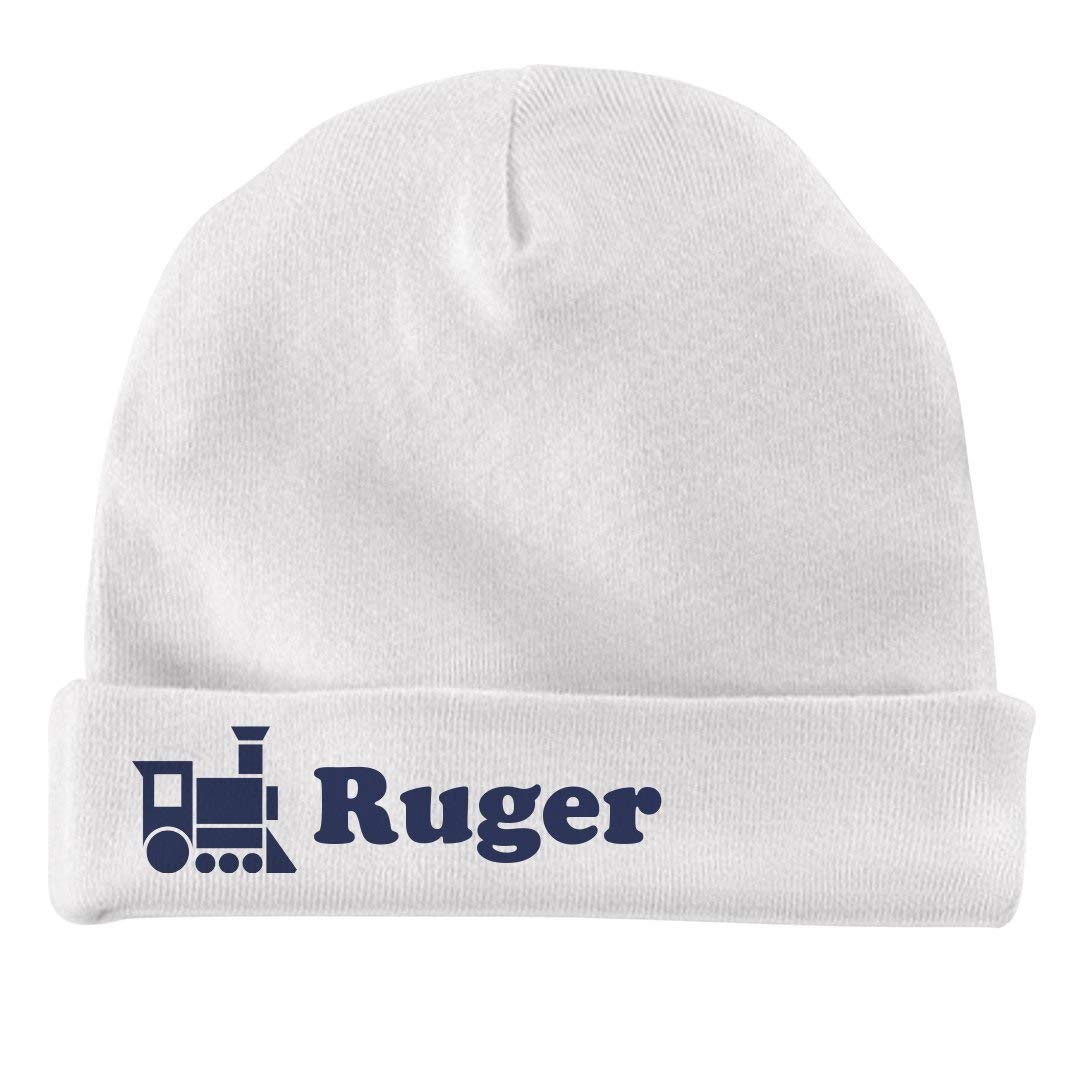 FUNNYSHIRTS.ORG HAT ベビーボーイズ B01APOBWES  ホワイト One Size