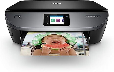 Amazon.com: HP Envy Photo 7155 impresora de fotografí ...