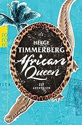 African Queen: Ein Abenteuer