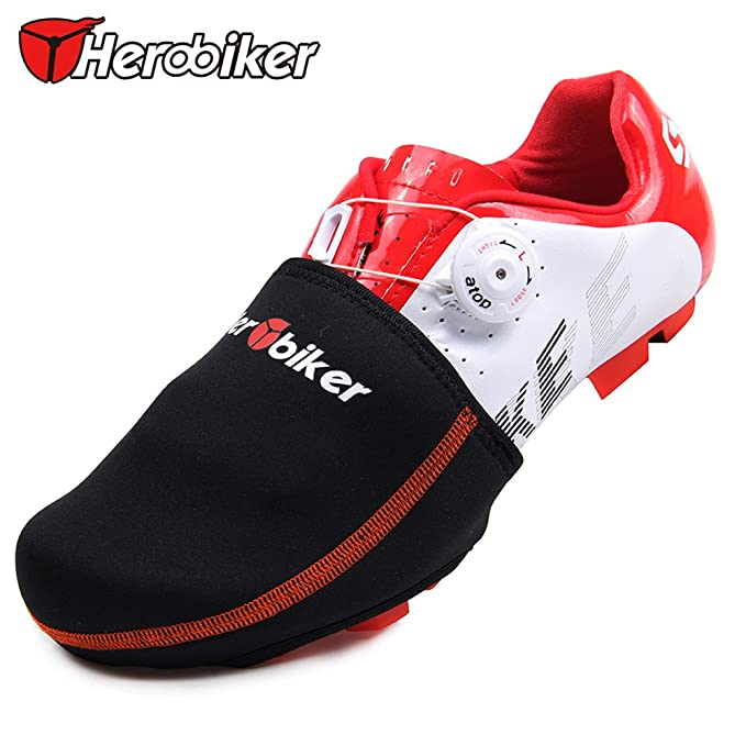 Cycling Shoes Cover Warmer Design for Road or Mountain Bike Shoes Winter  Cycling: Amazon.co.uk: Sports & Outdoors