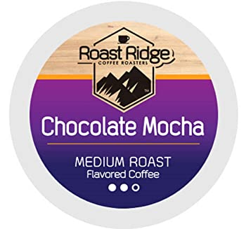 Roast Ridge Chocolate Mocha K-cups