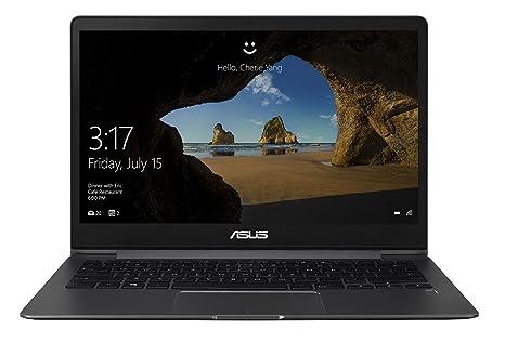 ASUS - Ordenador portátil Zenbook UX331UN-EG004T con procesador Intel Core i7 – 8550U de 1.8 GHz y pantalla de 13,3 pulgadas