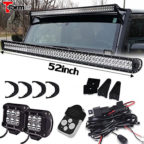 19 Led Rack Light in US - 2