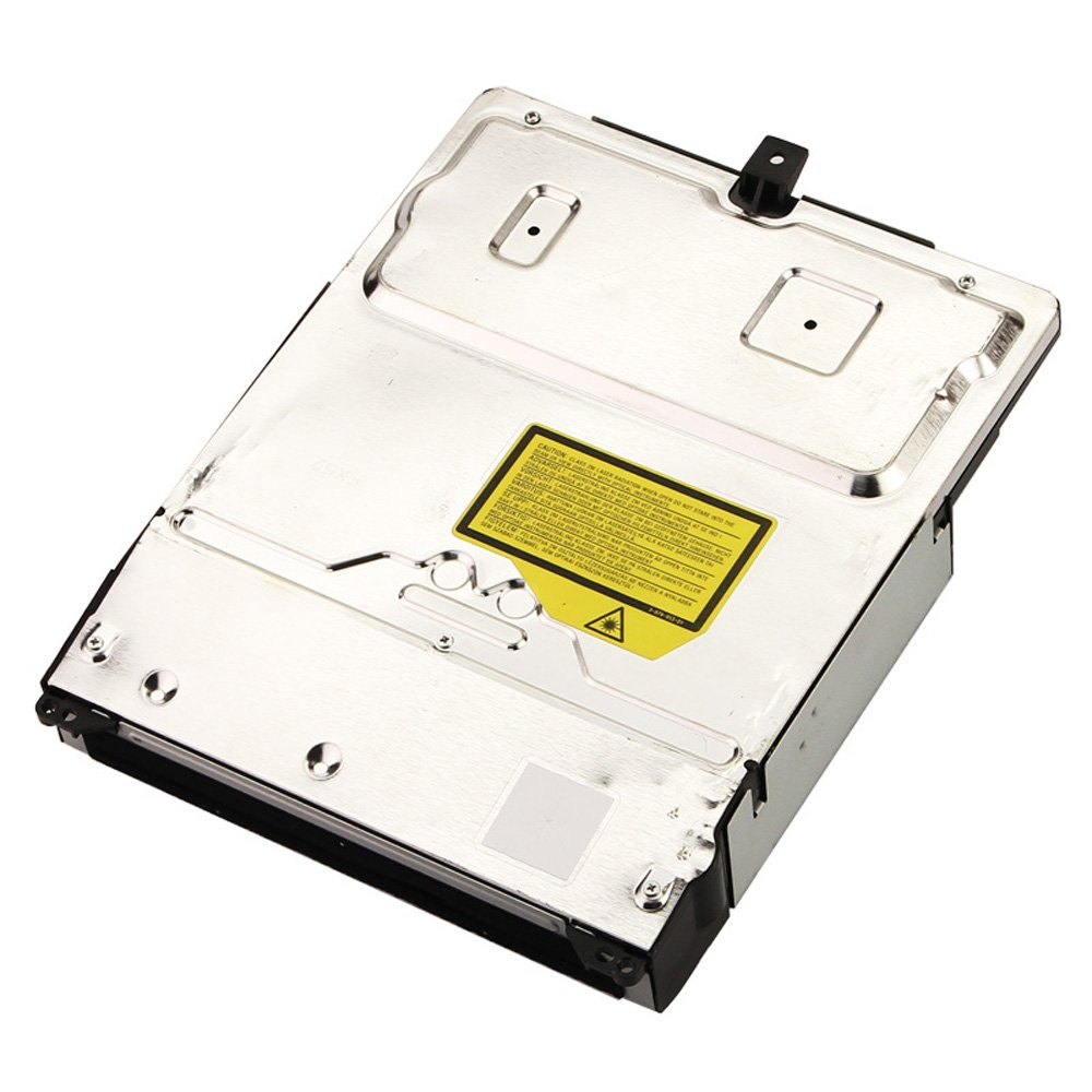 Replacement Blu-ray DVD Drive KEM-450AAA for Sony PS3 Slim CECH-2001A ,CECH-2001B , CECH-2101A and CECH-2101B, 120/250GB