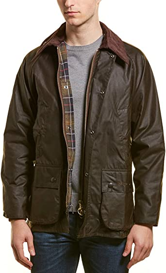 barbour jacket classic bedale