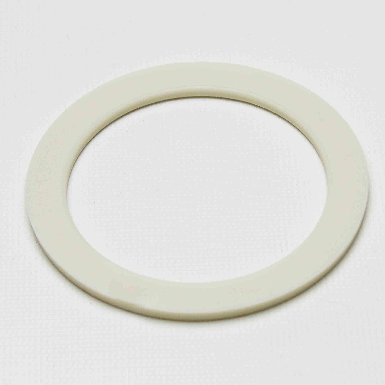 Genuine OEM Whirlpool Blender Rubber Seal 9704204