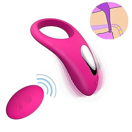 Vibrators Vibrator USB Recharge Ing Vibrating Couple Sex Toys Men Remote  Control Vibrator Ring Tshirt,