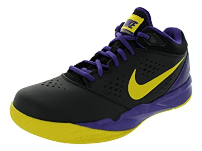 official supplier get cheap save off Nike Zoom ATTERO 555036 500 Herren Basketball Schuhe 9 US ...