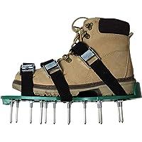 Zapatos de Uñas de Césped del Jardín Zapatos