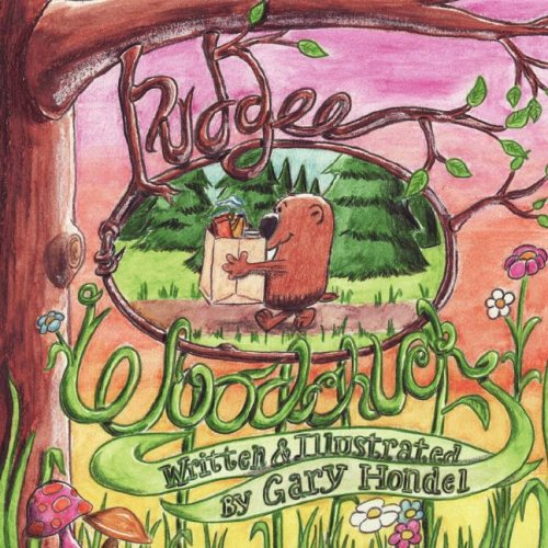Download Pudgee Woodchuck pdf