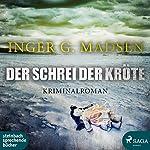 Der Schrei der Kröte (Rolando Benito 1) | Inger Gammelgaard Madsen