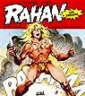 Les trésors de Rahan par Chéret