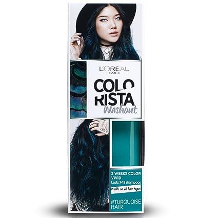 Colore spray per capelli l'oreal