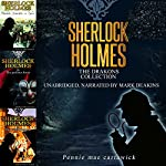 Sherlock Holmes: The Drakons Collection | Pennie Mae Cartawick