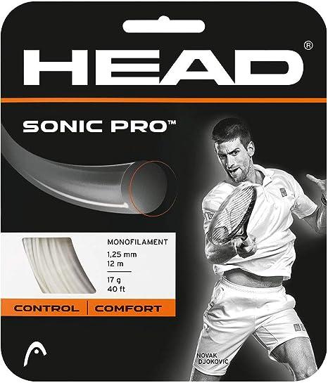 HEAD Sonic Pro Edge Set Tennis-Saite